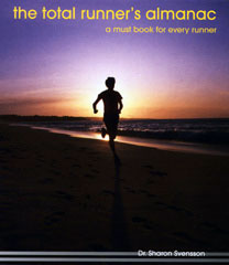 The Total Runner's Almanac - second edition