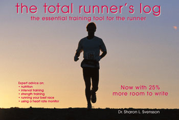 The Total Runner's Log - third edition